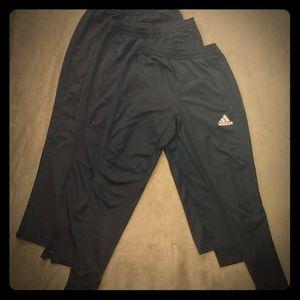 Men's (S) Adidas Training pants